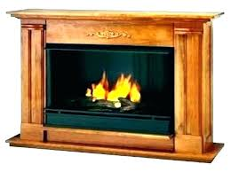 vent free propane fireplace safety safe savannah oak 18 in gas logs with remote