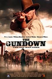 The Gundown (2011) directed by Dustin Rikert • Reviews, film + cast •  Letterboxd