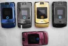 motorola razr v3i. item 2 motorola razr v3i mobile phone- black-unlocked- free gift- 30 days warranty -motorola motorola razr l