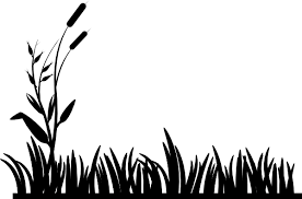 tall grass silhouette. Royalty Free Tall Grass Prairie Clip Art, Vector Images Silhouette S