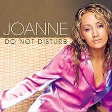 Do Not Disturb (Joanne Accom album) - Wikipedia