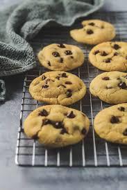 Condensed Milk Chocolate Chip Cookies Marshas Baking Addiction