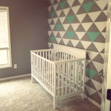 Small Picture 112 best Nursery Wall Design images on Pinterest Nursery ideas