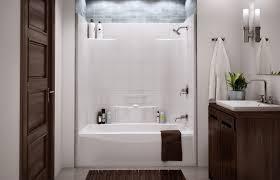 Bathtubs Idea Astonishing Small Soaking Tub Shower Combo Small 4 Foot Tub Shower Combo