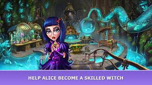 Preschool activity for children, vector. Hiddenverse Witch S Tales Hidden Object Puzzles For Android Apk Download