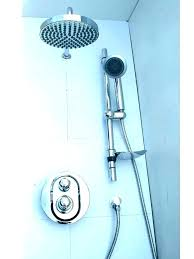 moen dual shower head system bronze when is heads rain options japan delta parts home depot