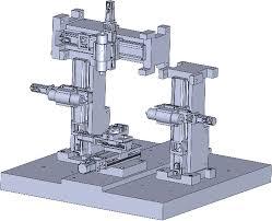 Design Features To Facilitate Machining Reconfigurable Machine Tools Design For Multi Part Families
