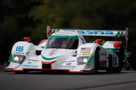 acura sport car challenge