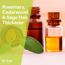 natural hair thickener dr axe