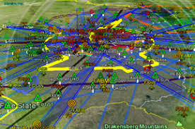 Atns Air Traffic Navigation Services