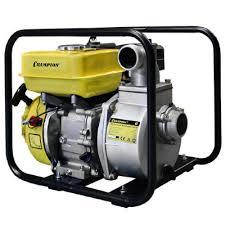 Бензиновая <b>мотопомпа Champion GP50</b> для чистой воды