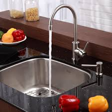 Kitchen Sinks For Granite Countertops Kitchen Awesome Kitchen Sinks Lowes Granite Design Ideas With