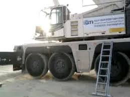 Terex Demag Ac160 2 Filipino Operator Louie Aggabao From