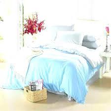 baby blue crib skirt baby blue bedding light blue bed set baby blue bedding sets 2