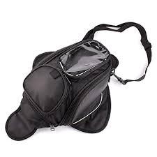 <b>Waterproof</b> Magnetic <b>Motorcycle Motorbike Oil</b> Fuel Tank Luggage ...