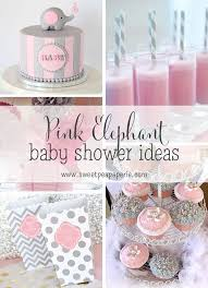 Best 25 Elephant Baby Showers Ideas On Pinterest  Babyshower Elephant Themed Baby Shower For Girl
