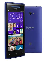 HTC Windows Phone 8X CDMA - Specs and ...