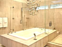 jetted tub shower combo modern jet with whirlpool bath steam combination