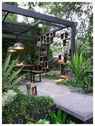 Small Picture The 27 best images about Modern Small Garden on Pinterest
