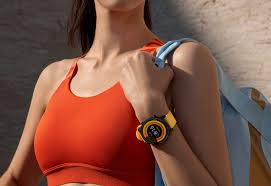 Die Xiaomi Mi Watch Color Sports ...