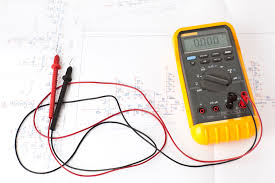 Test Light Bulb With Multimeter Testing For A Complete Circuit In A Light Bulb Holder
