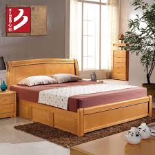 simple bed plans. Buy Bo Whole Heart Beech Wood Bed Double Beds 1 5 M 8 High For Simple  Wooden Plans 16 Simple Bed Plans