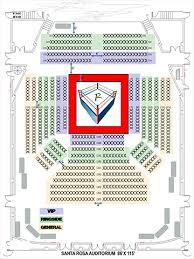 Pro Wrestling Revolution Santa Rosa May 30th Tickets Sat
