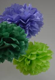 Party Decorations Tissue Paper Balls Engagement Party Decoration 100 Tissue Paper da createandadorn 40