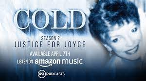 Cold Podcast - The Complete Untold Stories