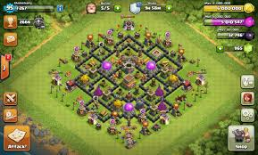 Download Game Clash Of Clans Uptodown - The Elane Reviews