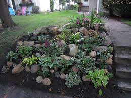 Small Picture hillside landscaping Small Hillside Landscaping Ideas On Budget