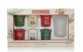 yankee candle ss17 pure essence 6