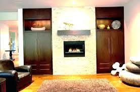 modern white fireplace modern white brick fireplace fireplaces fascinating mid century e be modern craven white
