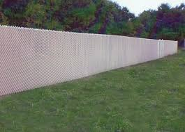 chain link fence slats brown. Chain Link With Slats Fence Brown