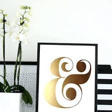 ampersand decoration ampersand collection black and white stock vector ilration of decoration drawing