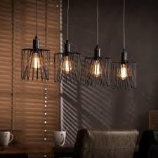 Tafellamp Populair Meerdere Hanglampen Boven Eettafel Sweet Living
