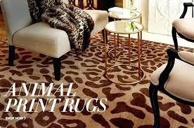 tiger area rug innovative leopard print with rugs giant floor silk carpet small medium lar giant area rugs