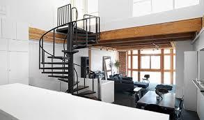 Modern Loft Design  Vancouver
