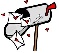 Image result for letter clipart