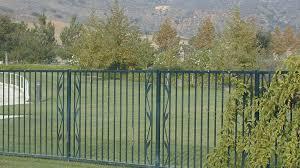 Decorative Security Fencing Ornamental Decorative Security Fencing Fence Factory