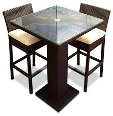 patio furniture bar table outdoor pub tables sets impressive bar height dining table set peripatetic us