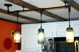 mason jar pendant lighting. Mason Jar Pendant Lighting Light Pottery Barn 2