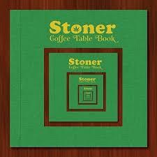livro stoner coffee table book em