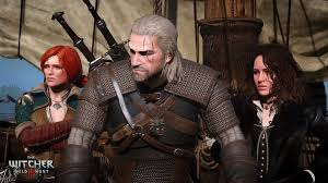 Image result for The Witcher 3 Wild Hunt Game of the Year Edition pc