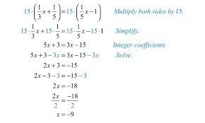 solving equations by clearing fractions lessons tes teach with worksheet answers aab1f72def180179eafb2448120 equations with fractions worksheet