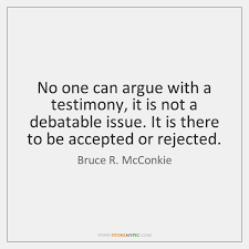 Ba Quote 87 Stunning Bruce R McConkie Quotes StoreMyPic