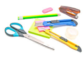 Standard Office Equipment List Stationery Checklist For Your Small Or Home Office
