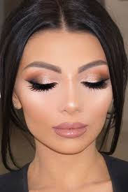 elisa look are you searching for the trenst prom makeup looks to be the real prom queen we have collected many ideas for your inspiration