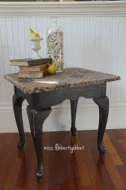 burlap furniture. Burlap Topped Table Furniture