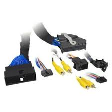 for ford f 150 13 18 axxess aftermarket radio wiring harness w plug image is loading for ford f 150 13 18 axxess aftermarket